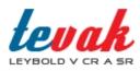 logo TEVAK